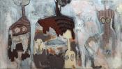 depuislanuitdestemps-peinture-parurefête-peinture-ethnique