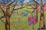 laplaine-peinturepaysage-outsiderart-figurationlibre