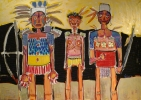 lesindiens-outsiderart-figurationlibre