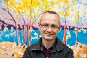 Thierry Virton - Artiste peintre de la Figuration Libre