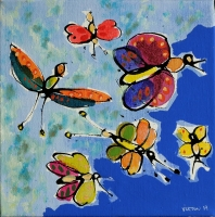 papillons-figurationlibre-outsiderart