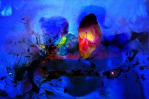 Inkographie 15 - Art numérique - digital art