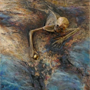 Environmental paintings