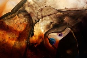 Inkographie 11 - Art numérique - digital art