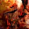 Inkographie 19 - Art numérique - digital art
