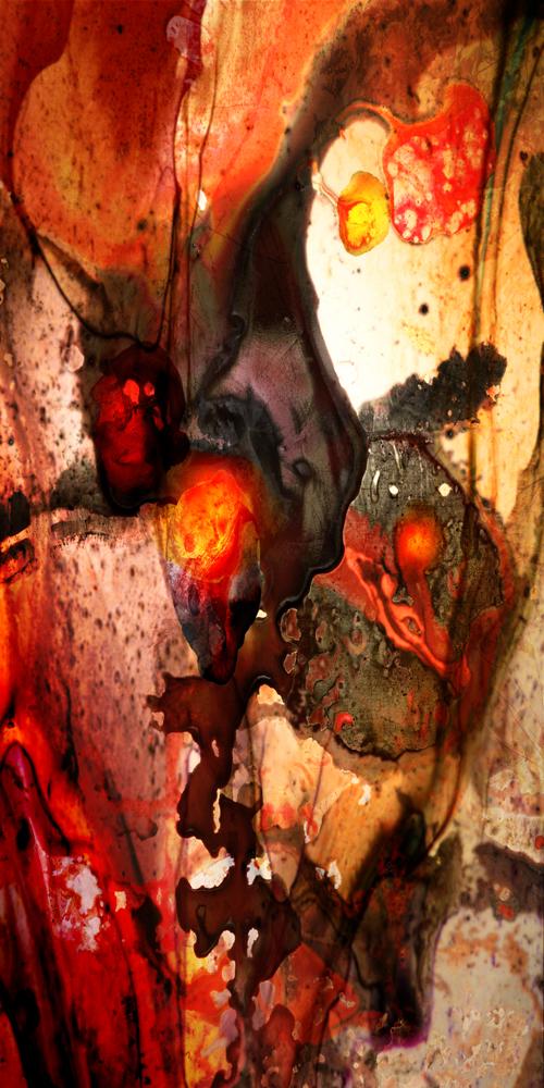 Inkographie 28 - Art numérique - digital art