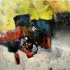 kamaishi-peinture-abstraite-neo-expressionniste
