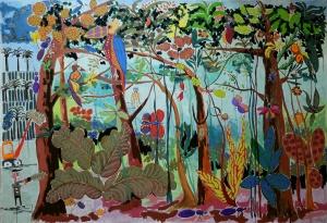 unjouravant-peinture-outsiderartpainting-figurationlibre-thierryvirton