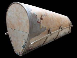 szuwarski art painted coffin-thierryvirton